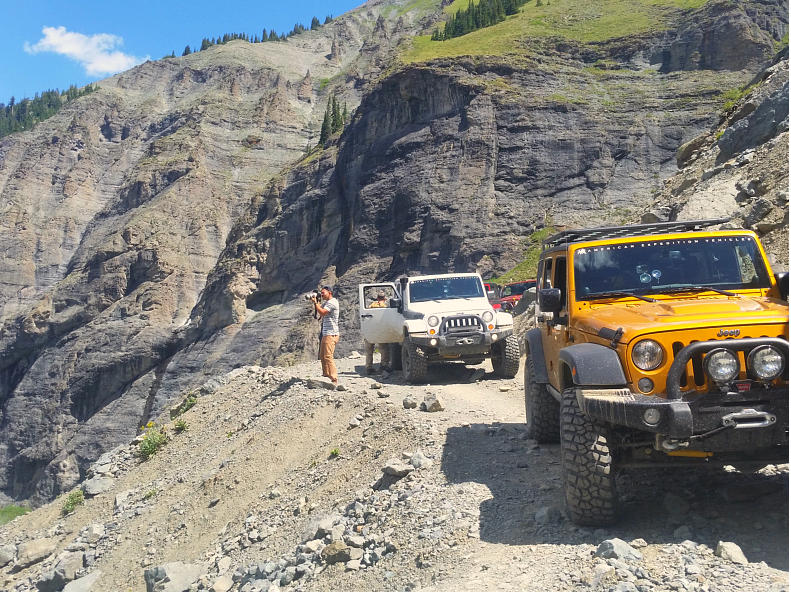 AEV Rocky Mountain Tour | Barney Brothers Off Road