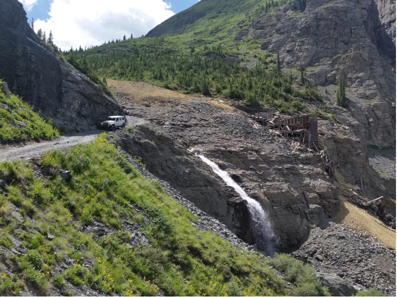 Ouray / Telluride Comapny Trip | Barney Brothers Off Road image #26