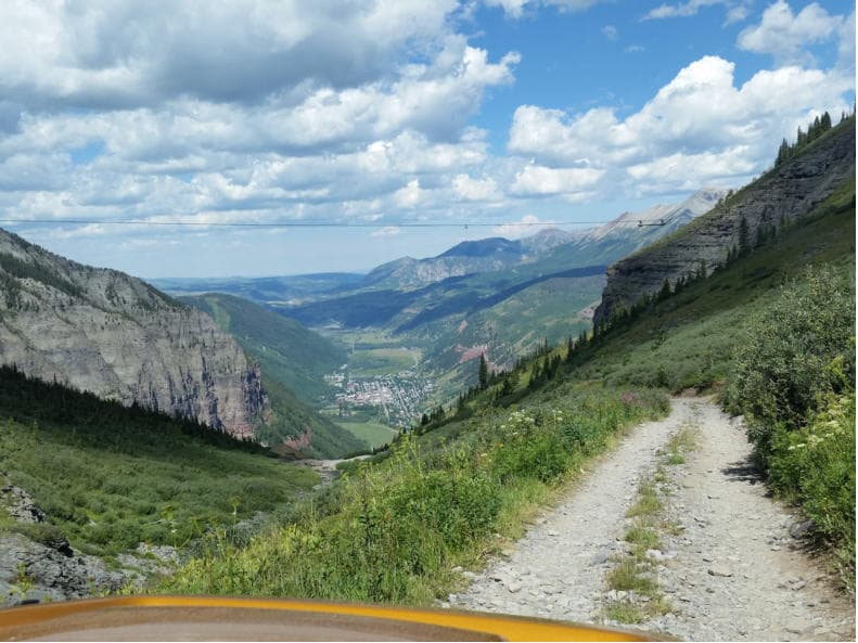 Ouray / Telluride Comapny Trip | Barney Brothers Off Road image #42