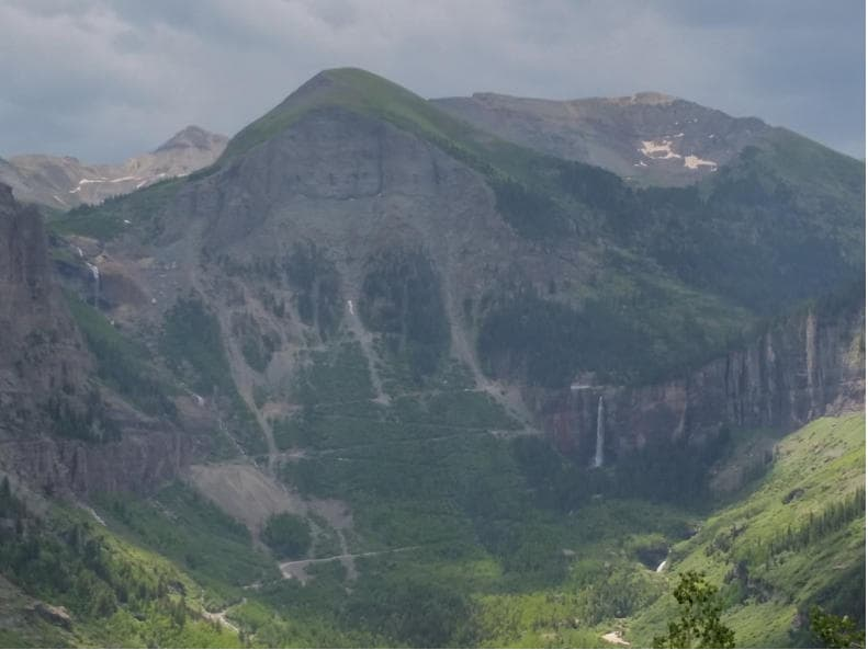 Ouray / Telluride Comapny Trip | Barney Brothers Off Road image #45