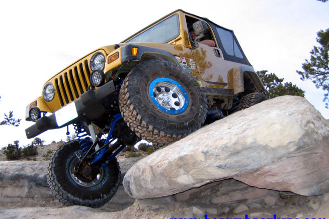 Customer Rigs | Barney Brothers Off Road image #4
