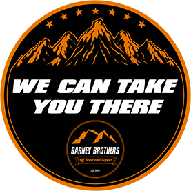 Barney Brothers Off Road & Repair